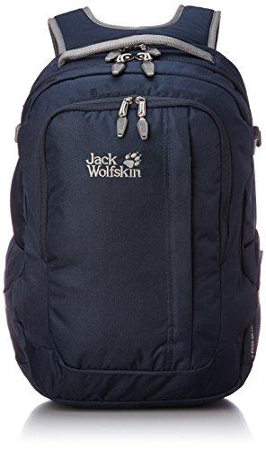 Jack Pot (Jack Wolfskin Unisex Rucksack J-Pack De Luxe, night blue, 48 x 34 x 28cm, 32 liters, 2004011-1010)