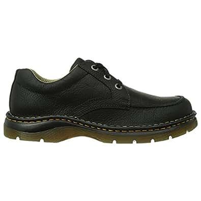 Dr.Martens Aarti Black Mens Shoes Size 12 UK