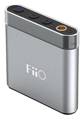 Fiio - A1 amplificador auriculares.