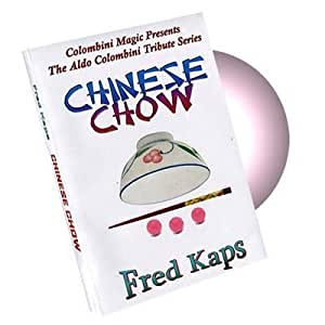 Chinese Chow(Ken Brooks Routine) by Wild - Colombini - DVD