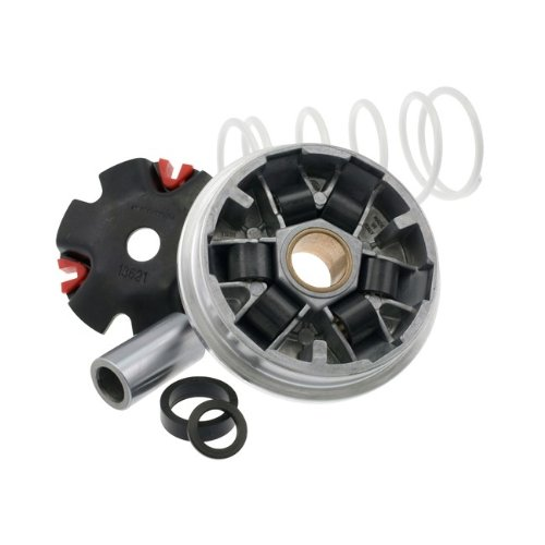 VARIATORE malossi multivar 2000, per MBK 50Booster X/YAMAHA 50C3/Giggle/Neo S/VOX, 4T LC 16X 13mm, 6ruote, 6,0G,