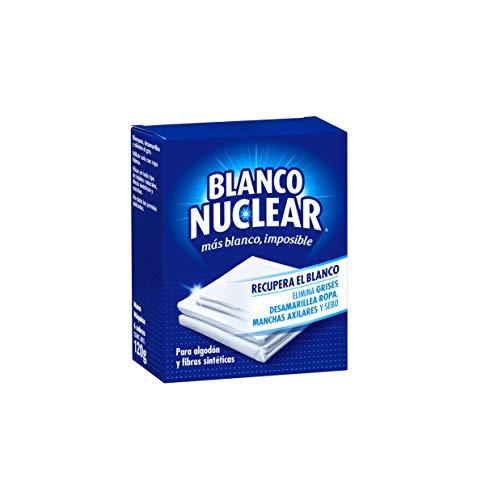 Blanco Nuclear - Blanqueante en polvo