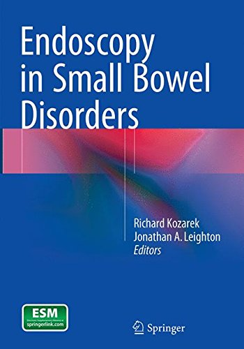 Endoscopy in Small Bowel Disorders