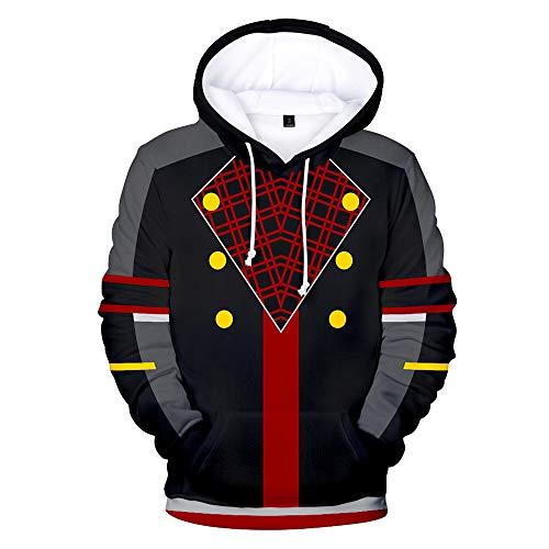Kingdom Hearts 2 Kairi Kostüm - Anime Spiel Kingdom Hearts 3 Kairi