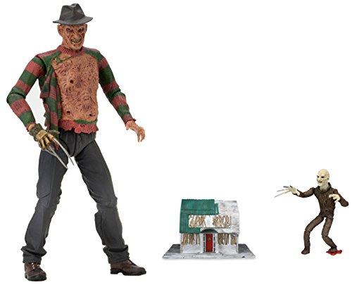 Figura Freddy en Los Guer