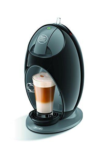 NESCAFÉ DOLCE GUSTO Jovia EDG250 Macchina per Caffè Espresso e altre bevande Manuale Black di De'Longhi