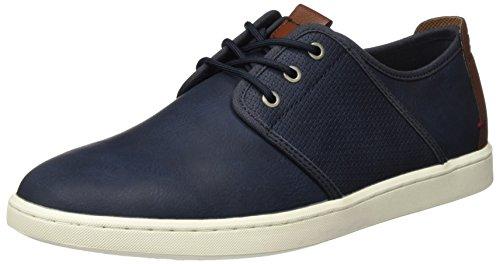 Call It Spring EU Adoalia, Zapatillas Para Hombre, Negro (Black), 43.5 EU amazon-shoes el-negro