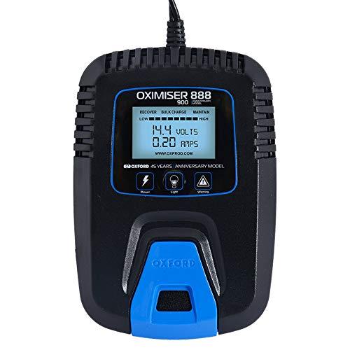 Carica batterie OXIMISER 888 Euro
