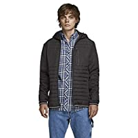 Jack and Jones Jcotripple Jacket Noos Track Ceket Erkek