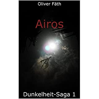 Airos (Dunkelheit-Saga 1)