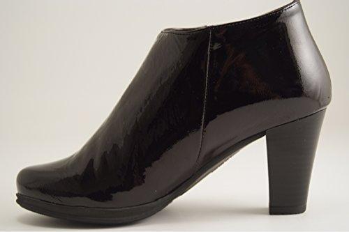 Karston ,  Scarpe col tacco donna Vernice nera
