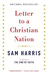 Letter to a Christian Nation by Sam Harris (2008-01-08)