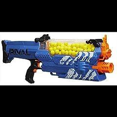 Idea Regalo - Rival Nerf Nemesis MXII-10K Blaster - Hasbro