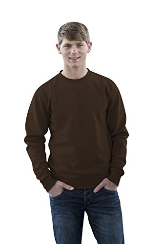 JH030 Sweater Sweatshirt Sweat Sweater Pullover Hot Chocolate