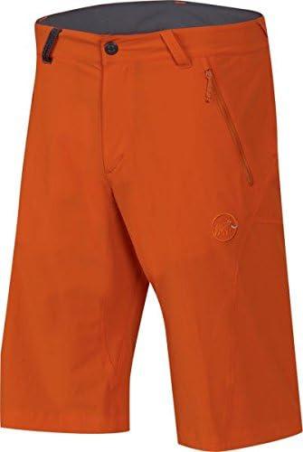 Mammut Runbold Shorts dark arancia arancia arancia 46 | all'ingrosso  | Area di specifica completa  e9b592