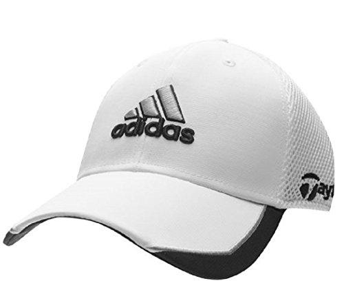 TaylorMade TOUR Casquette de golf, Blanc, L/XL