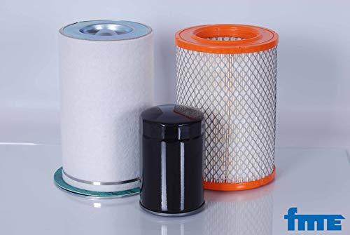 Used, Kaeser Filter Set Compressor M 46 E Filter for sale  Delivered anywhere in UK