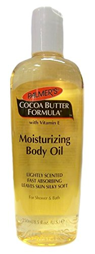Cocoa Butter Moisturizing Body Oil (Palmers Palmer's Cocoa Butter Formula Moisturising Body Oil 250ml)
