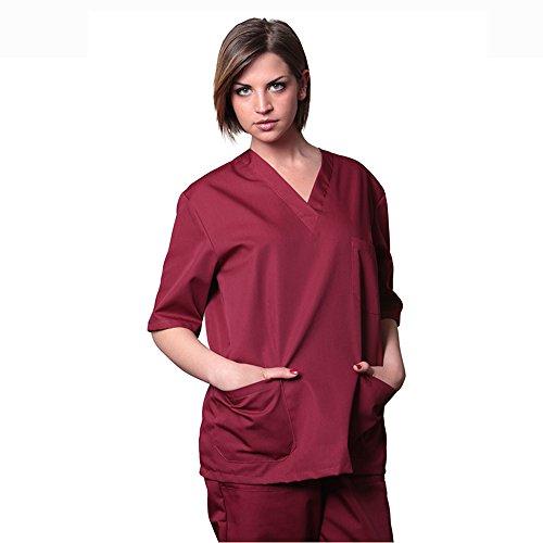 Kleid Medizinische ('Anzug Krankenhaus Krankenschwester Kleid + Hose