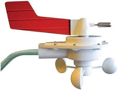 Nasa 523-NMEAMHU - Electrónica náutica, color blanco