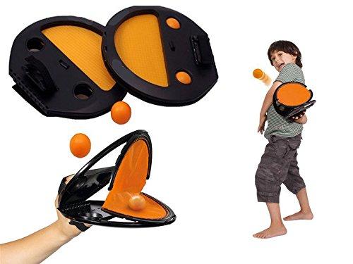 Preisvergleich Produktbild Express Trading Ã'® SQUAP THROW & CATCH MAGIC BALL PLAY GAME KIDS CHILDREN INDOOR OUTDOOR FUN by Express trading
