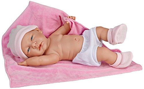 Nenuco - Mi primer bebé niña (Famosa 700013878)