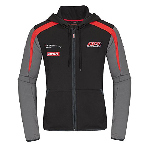 Herren APR Hoodie APR Motorsport Tuning Audi Customer Racing