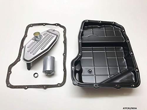 Dorman SH & filtro olio cambio automatico Cherokee KJ 2002-2007