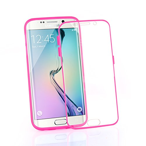 Cover Galaxy S6 Edge, JAMMYLIZARD Custodia 2