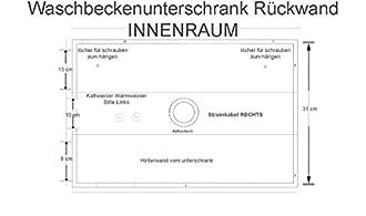 Badmöbel-Sets Bild