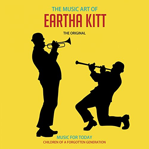 The Music Art of Eartha Kitt (...