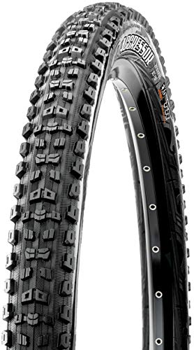 MAXXIS TIRES MAX AGGRESSOR 29x2.3 BK FOLD/60 DC/EXO/TR by Maxxis (35 Off-road Reifen)