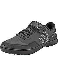 Five Ten 5.10 Kestrel Lace 2019 - Zapatillas para Hombre, Color Gris y Negro,