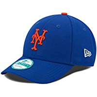 8ee7faa6e3f New Era Men s The League New York Mets Offical Team Colour Baseball Cap