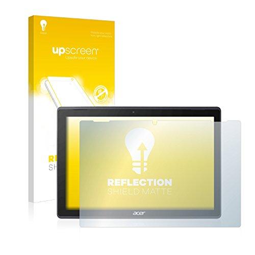 upscreen Matt Bildschirmschutzfolie für Acer Switch 3 Schutzfolie Folie - Entspiegelt