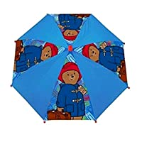 Character Paddington Bear Nylon Umbrella