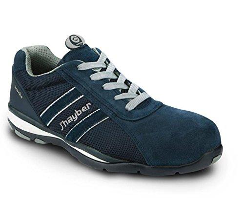 J'Hayber - Sprint s1+p src - zapatillas seguridad