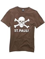 Tête de mort FC St. Pauli I T-shirt