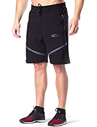 Smilodox Herren Shorts Techpro