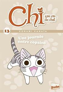 Chi - Une vie de chat Edition de Poche Tome 13