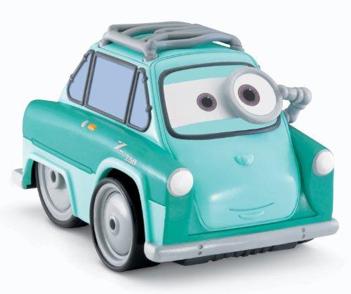 Fisher-Price Shake 'n Go! Disney/Pixar Cars 2 - Professor Z by Fisher-Price (Price Fisher Disney Cars)