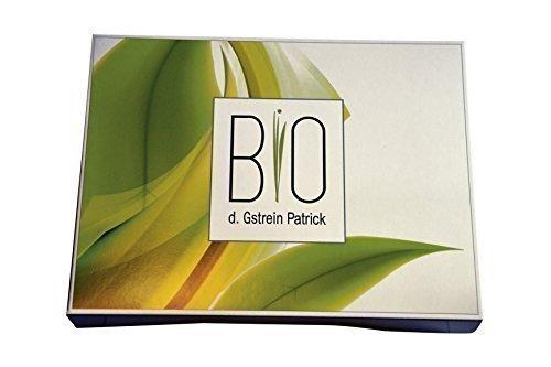 6er Set Ätherisches Öle - 100% naturrein & Biologisch (6 x 10ml) Bio Zitrone, Bio Orange, Bio Lavendel, Bio Eukalyptus, Bio Lemongrass, Bio Teebaumöl