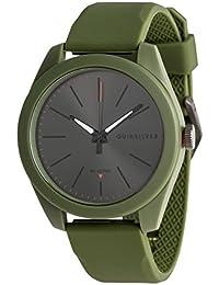 611f34cd0c94 Quiksilver Furtiv - Reloj Analógico para Hombre EQYWA03022