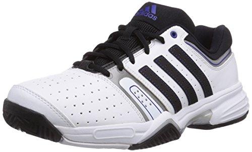 adidas Originals Match Classic - Zapatillas De Tenis de Material sintético Hombre, Color Blanco, Talla 40