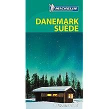 Le Guide Vert Danemark Suède Michelin