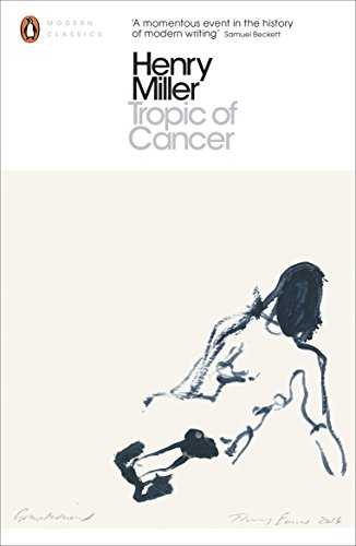 Tropic Of Cancer descarga pdf epub mobi fb2