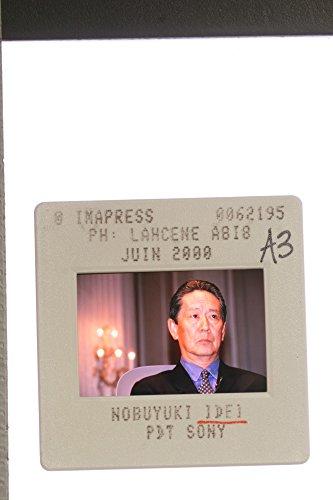 slides-photo-of-portrait-of-japanese-businessman-nobuyuki-idei