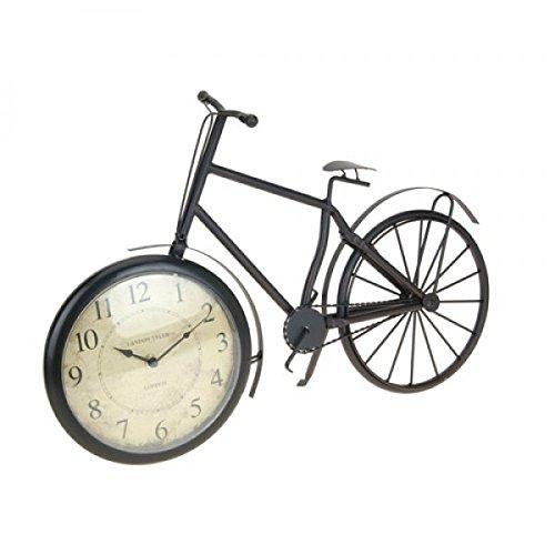 Orologio da Tavolo Bicycle Bicicletta Retrò Analogico