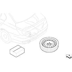 bmw spare tyre Dodge R15 bmw genuine space saver spare wheel tyre set 36 11 308 889