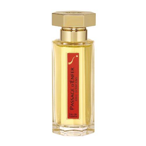 L'ARTISAN PARFUMEUR PASSAGE D'ENFER EAU D'ENCENS EDT SPRAY - 50 ml profumo parfum